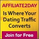 Dating affiliate by Affiliate2day